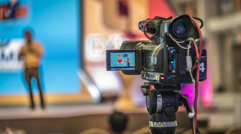 video-broadcast